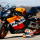 honda cbr1000rr, sport bike, motorcycle, honda wallpaper