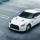 nissan gt-r, cars, nissan, parking wallpaper