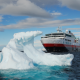 greenland, ship, ice, beautiful, iceberg, fram, northeast greenland national park wallpaper