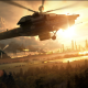 homefront, video games, helicopter, russian, mil mi-28, mi-28 wallpaper