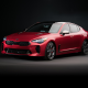 2018 kia stinger gt us, kia stinger, cars, kia, red cars wallpaper