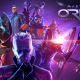 master of orion, poster, video games wallpaper