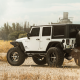 jeep wrangler, vossen wheels, cars, jeep, tuning wallpaper