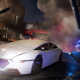 watch dogs 2, police chase, video games, cars, watch dogs 2: human condition dlc wallpaper