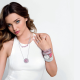 miranda kerr, models, actress, women, white dress wallpaper