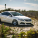 volkswagen passat, tuning, cars, volkswagen, beach wallpaper