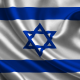 3d, israel, flag, israeli flag wallpaper