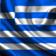 greece, flag, flag of greece wallpaper