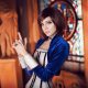 Elizabeth, BioShock Infinite, cosplay, Frosel wallpaper