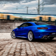 mercedes amg s-class c217 coupe, blue cars, cars, train, mercedes wallpaper