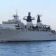 ship, sea, hms bulwark, l15, albion-class landing platform dock wallpaper