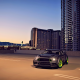ford mustang, cars, cityscape, city, sunset, 2015 ford mustang rtr, ford wallpaper