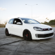 Volkswagen Golf GTI, Volkswagen Golf 7, Volkswagen Golf, Volkswagen, cars wallpaper