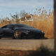 lamborghini, supercar, black car, cars wallpaper
