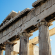 pantheons, Greece, Athens, acropolis, architecture, architecture, ancient, colonnade, column wallpaper