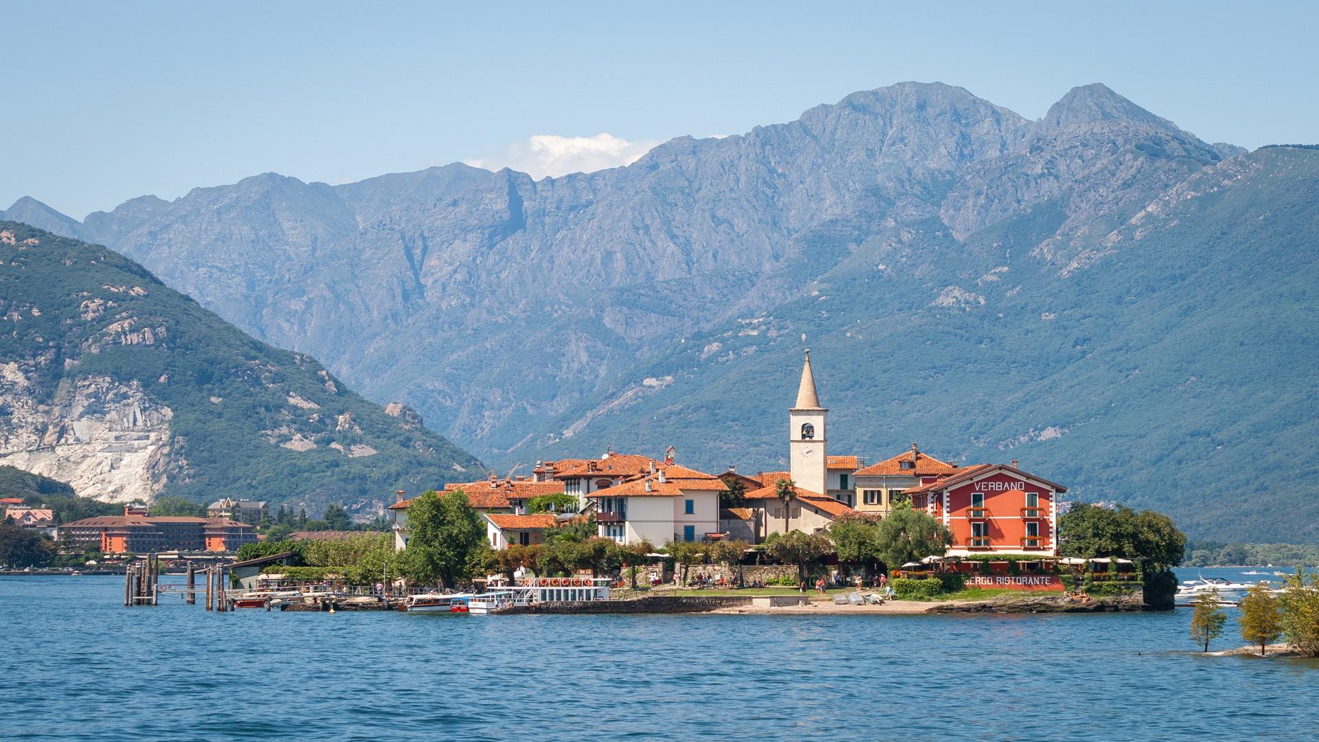 Download 1920x1080 Lake Maggiore Lago Verbano Apls