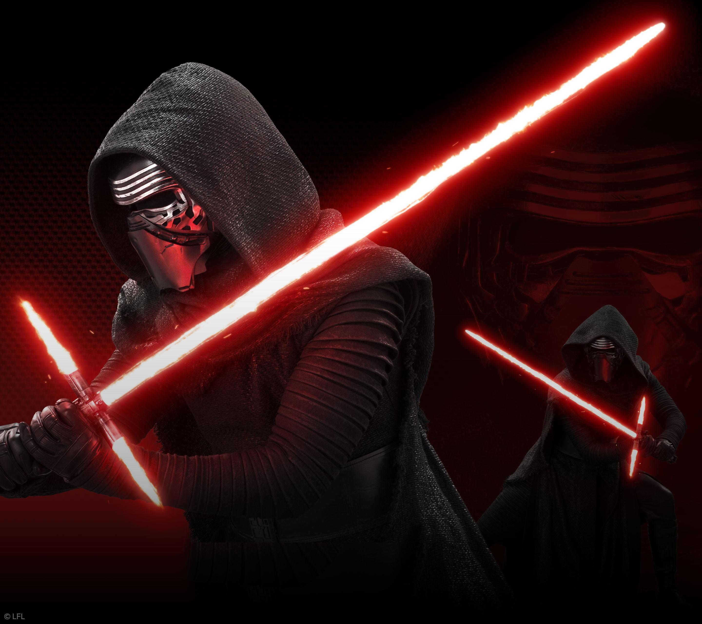 Star Wars Kylo Ren Sith Star Wars Episode VII The Force