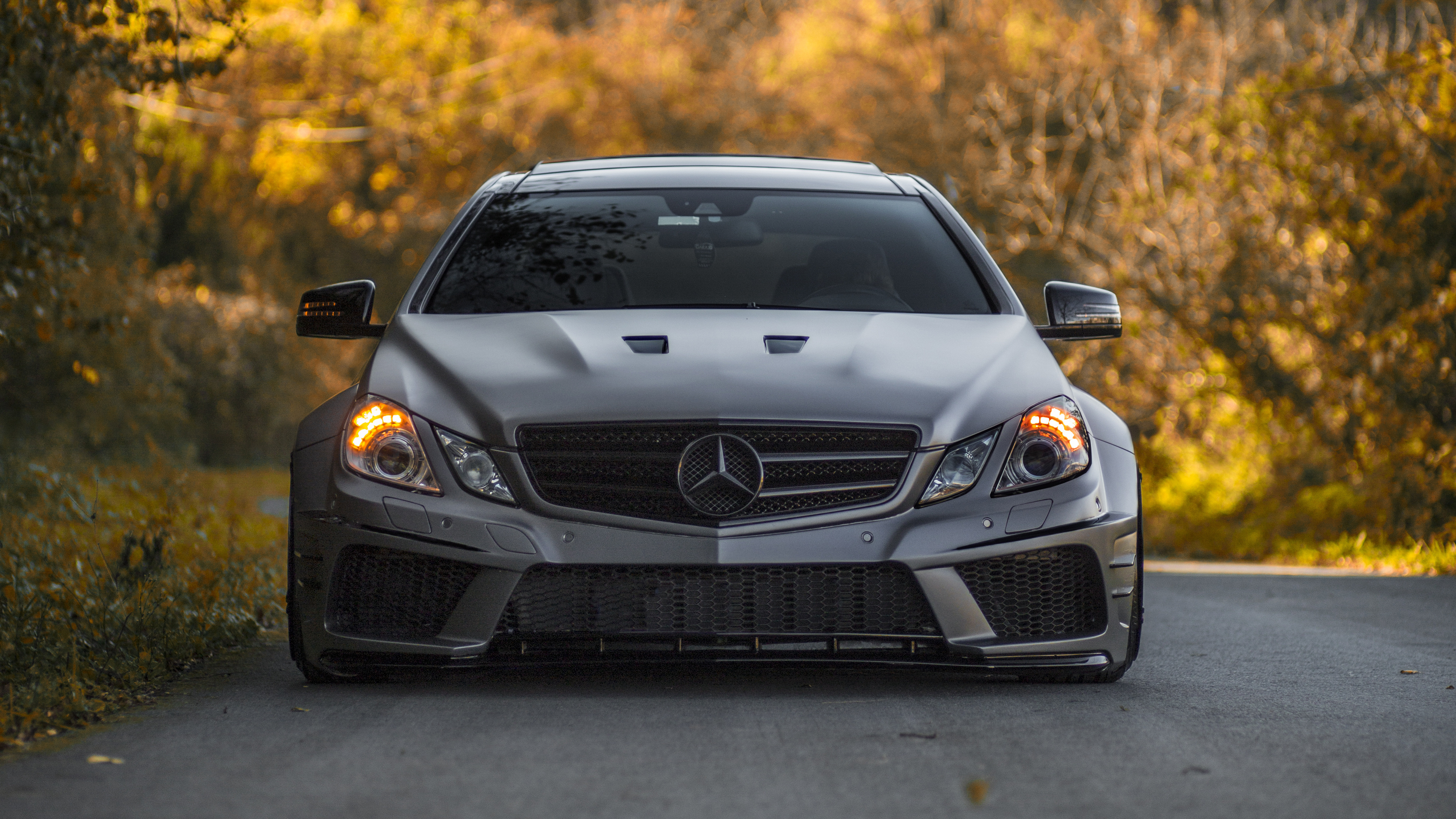 Download 3840x2160 Mercedes Benz E63 Amg 4matic Cars