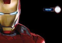 Iron Man, movies, The Avengers wallpaper