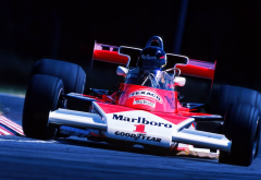 Formula 1, James Hunt, car, sport, McLaren wallpaper