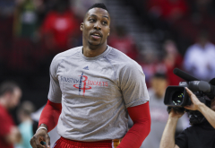 Dwight Howard, Houston Rockets, sport, basketball wallpaper