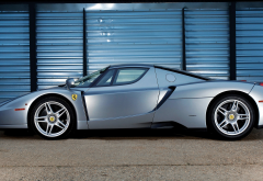 car, Ferrari, Ferrari Enzo, sportcar wallpaper