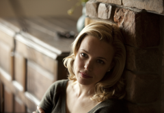 Rachel McAdams, women, blonde, actress wallpaper