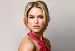 Alice Eve, blonde, actress, women wallpaper