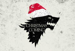 game of thrones, christmas, movies, christmas coming, tv series wallpaper