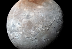 pluto, charon, solar system, universe, astronomy, space wallpaper