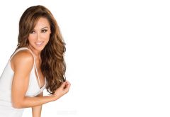 ana cheri, model, brunette, dress, women wallpaper