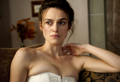 keira knightley, a dangerous method, actress, women, brunette, movies wallpaper