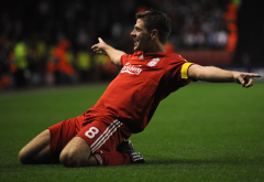 steven gerrard, football, liverpool fc, sport wallpaper