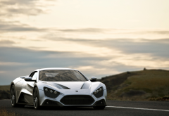 zenvo st1, zenvo, car, sportcar wallpaper