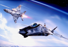 mikoyan, mig-41c, firefly, aircraft, concept wallpaper