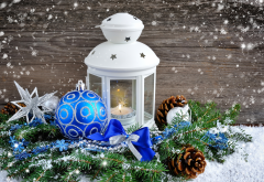 christmas, xmas, decoration, lantern, candle, cone, new year wallpaper