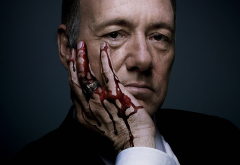 house of cards, blood, movies, tv-series, kevin spacey, frank underwood wallpaper