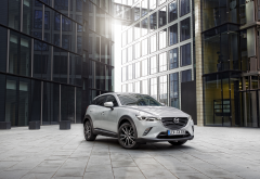 2015 mazda cx-3, car, mazda cx-3, mazda wallpaper