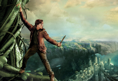 jack the giant slayer, nicholas hoult, jack, movies wallpaper