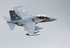 yakovlev, yak-130, military aircraft, russian air force, subsonic two-seat advanced jet trainer airc wallpaper