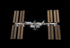 iss, international space station, space, nasa wallpaper