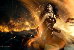 batman v superman: dawn of justice, gal gadot, wonder woman, sword, movies, actress wallpaper