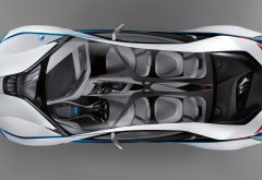 bmw i8, concept, bmw, bmw vision self driving, cars wallpaper