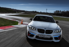 bmw m2 f87 coupe, bmw, bmw m2, speed, cars wallpaper