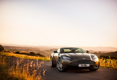 aston martin db11, supercar, aston martin, cars wallpaper