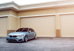 bmw f80 m3 silver, bmw, cars, bmw f80, bmw m3 wallpaper
