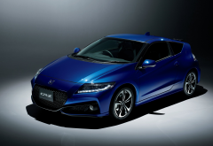 2016 honda cr-z final label, cars, honda cr-z, honda wallpaper