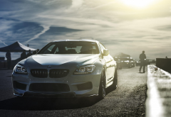 bmw m6, bmw, cars, sunlight wallpaper