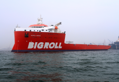 ship, bigroll, port, bigroll bering wallpaper