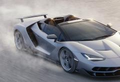 lamborghini centenario, luxury, supercar, lamborghini centenario roadster, cars, speed, lamborghini wallpaper